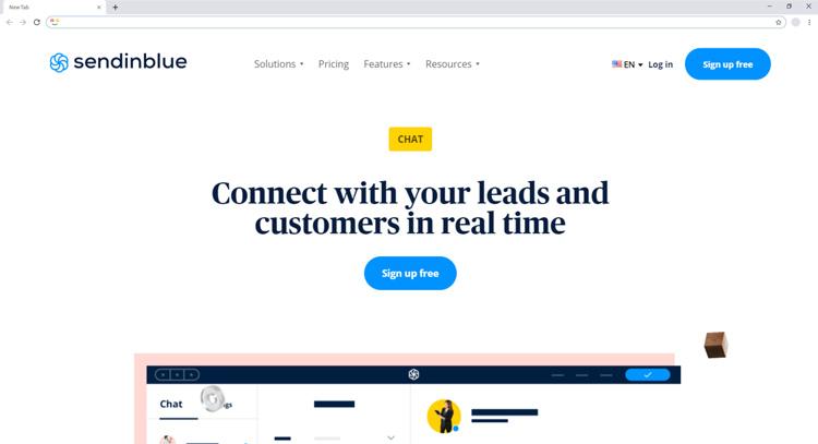 live chat software for WordPress websites