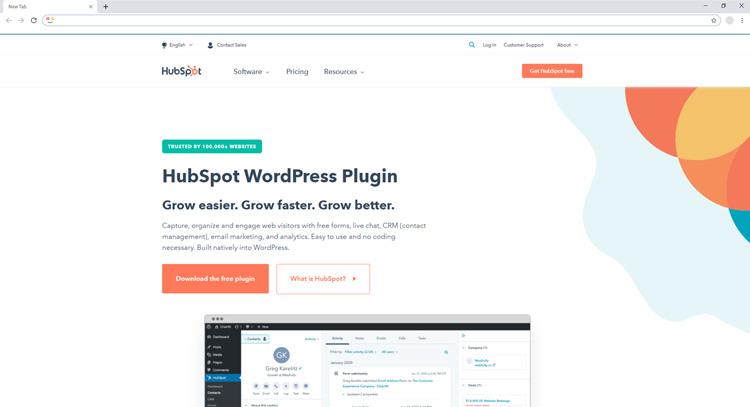 Wordpress Contact Form Plugins